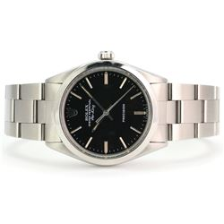 Pre-Owned Rolex Air-King Precision 5500