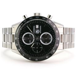Pre-Owned TAG Heuer Carrera CV2010-4