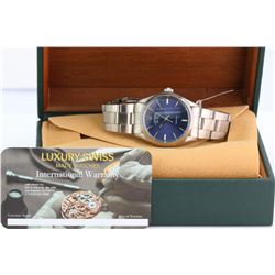 Pre-Owned Rolex Oyster Perpetual Air-King Precision 5500