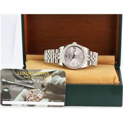 Pre-Owned Rolex Datejust 116244