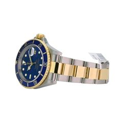 Pre-Owned Rolex  Submariner 16613