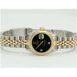 Pre-Owned Rolex Lady Datejust 79173