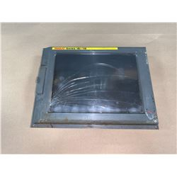 "FANUC A02B-0281-C081_10.4"" FA LCD UNIT (CRACKED GLASS)"