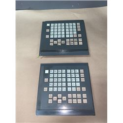 LOT OF (2) - MDI UNIT KEY PADS (SEE PICS)