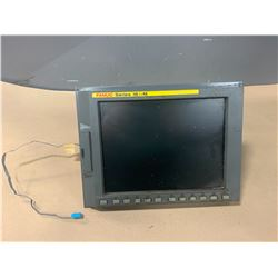 FANUC A02B-0236-B612_SERIES 16i-MA CONTROLLER W/SCREEN