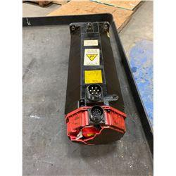 FANUC A06B-0153-B175 AC SERVO MOTOR (DAMAGED ENCODER CASING & CONNECTOR)