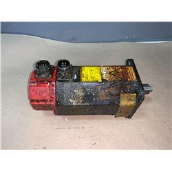 FANUC A06B-0127-B075 AC SERVO MOTOR