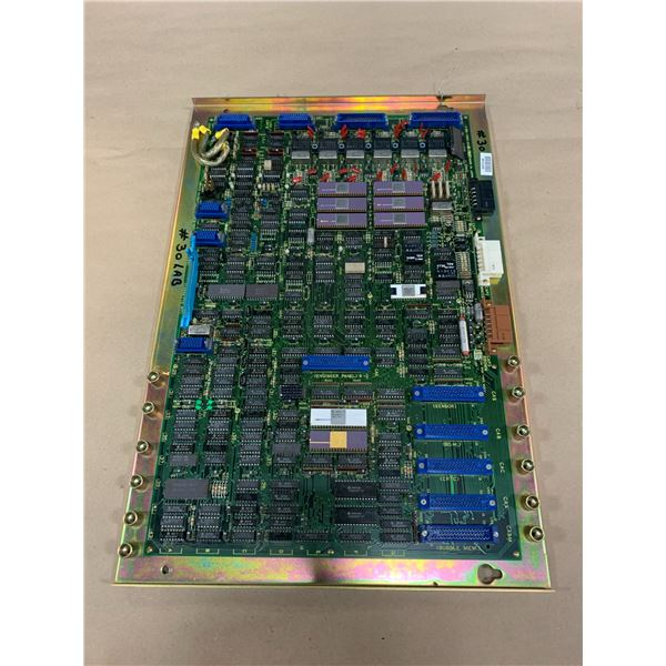 FANUC A16B-1000-0140/07A CIRCUIT BOARD