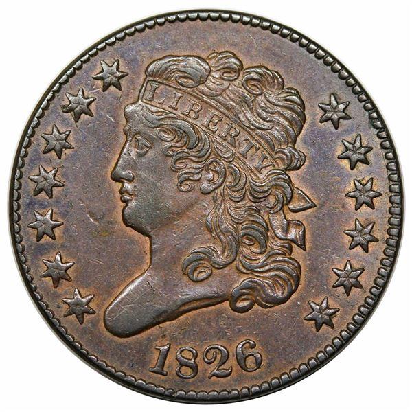 1826  C-2  R3  AU50