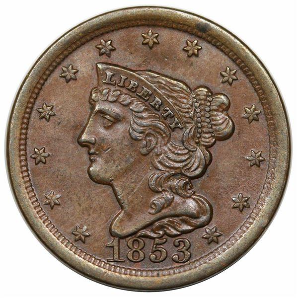 1853  C-1  R1  AU50