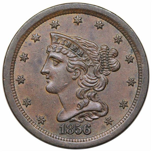 1856  C-1  R1  AU50