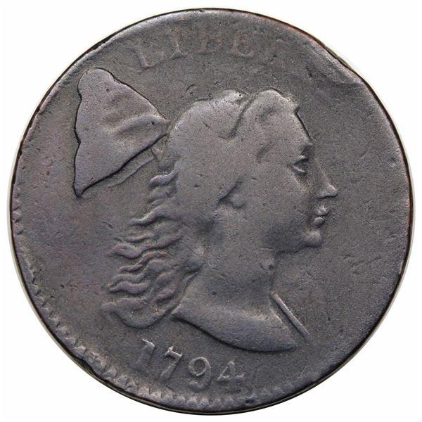 1794  S-19b  R4  VG8