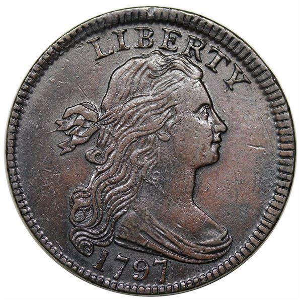 1797  S-138  R1  VF20