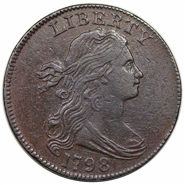 1798  S-159  R4  VF25