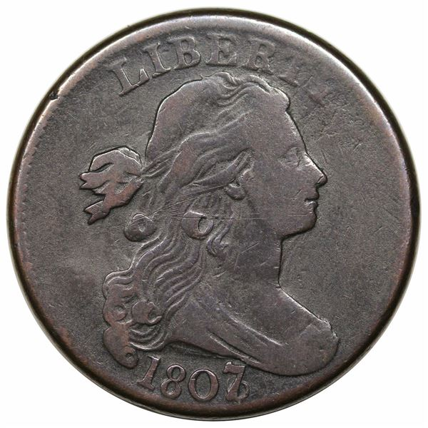1807/6  S-273  R1  VG10