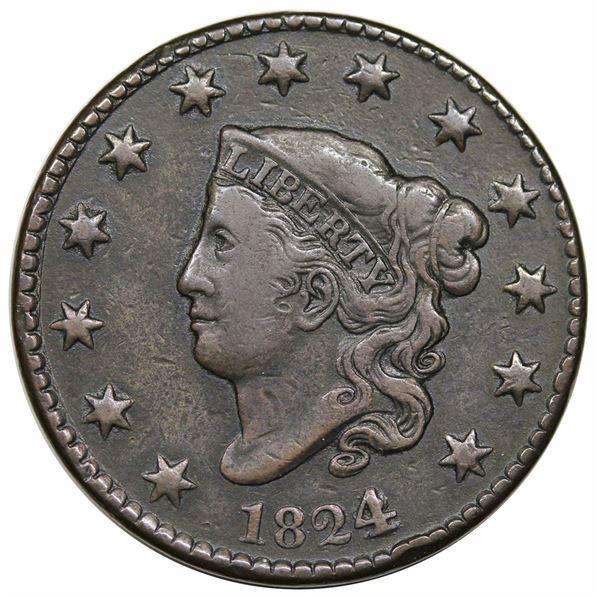 1824/2  N-1  R1  VF20