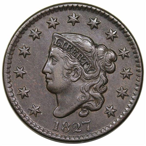 1827  N-11  R1  VF35