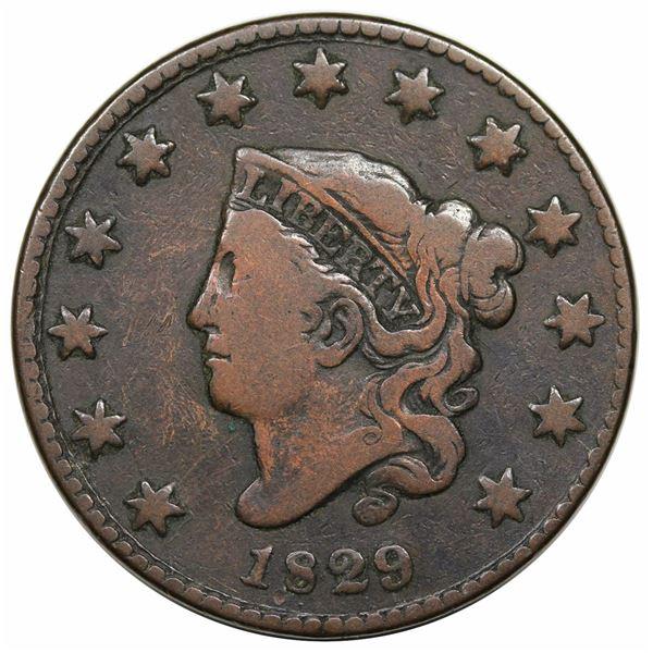 1829  N-9  R4  VG7