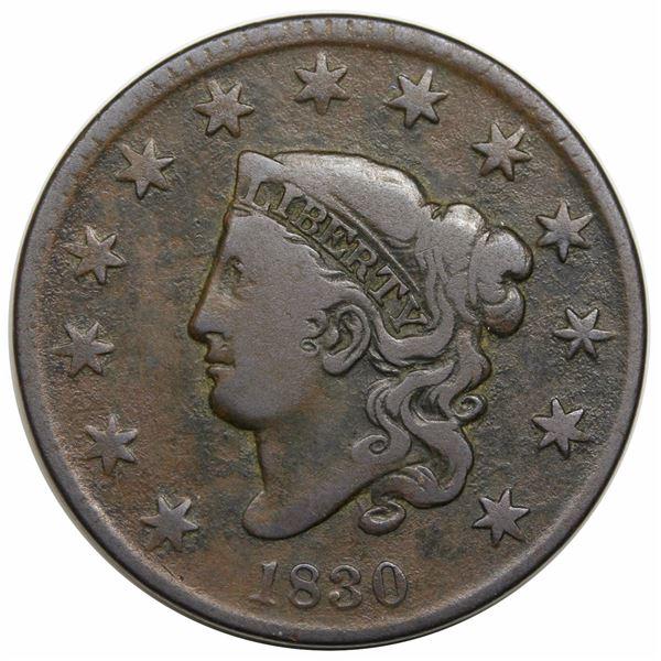 1830  N-6  R4  VG7