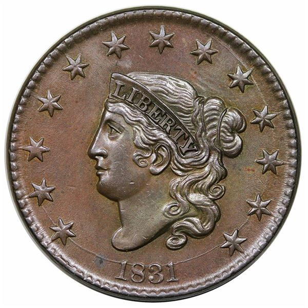 1831  N-1  R1  AU50