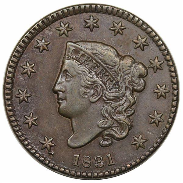 1831  N-10  R3  VF30