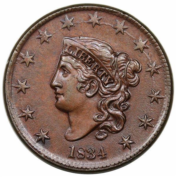 1834  N-1  R1  XF45