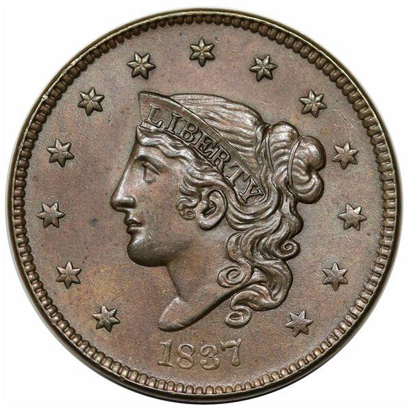 1837  N-16  R3  MS60+