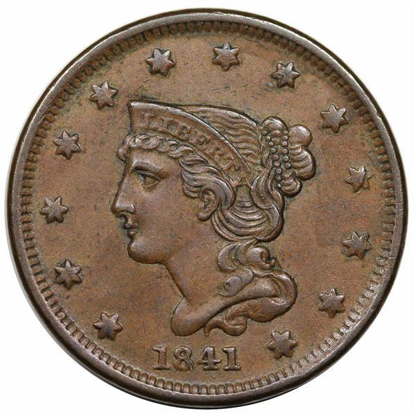 1841  N-7  R1  XF45