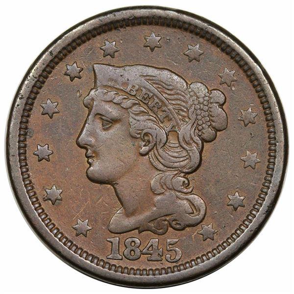 1845  N-15  R4  VF30