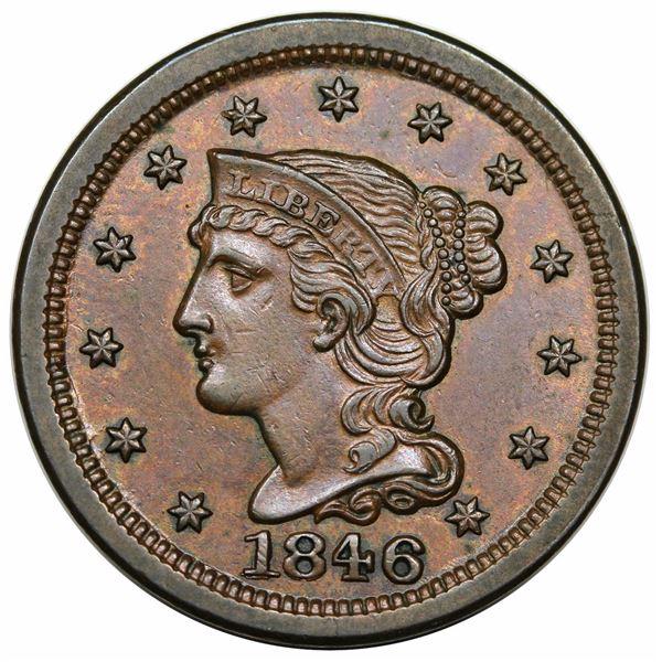 1846  N-1  R1  AU50