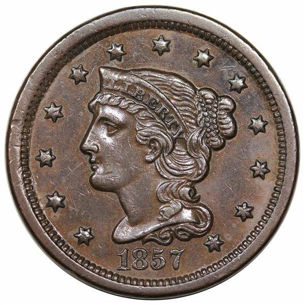 1857  N-2  R1  VF30