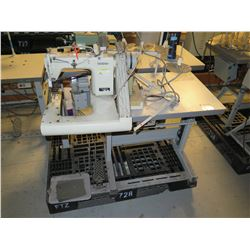 Brother DT6-B928-8 Triple Needle Sewing Machine