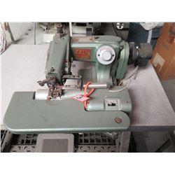 US Model SL718-2 Stitch-Line Blind Stitch Machine