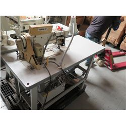 Taiko TK-1845-905 Double-Needle Sewing Machine