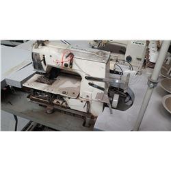 Kansai Special 12-Needle Sewing Machine