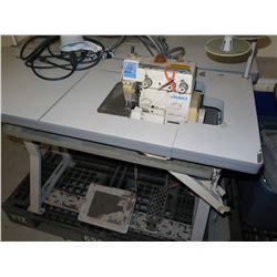 Juki MO-3704 Three-Thread Surger