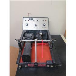 PSR Fuse-It Fusing Machine