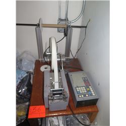 Measure Cutter (for Velcro/Elastic/Drawstring etc.)