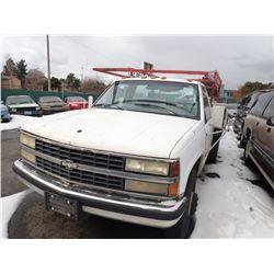 1992 Chevrolet C3500