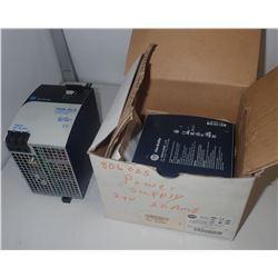 Lot of (2) Allen Bradley #1606-XLS Power Supplies