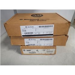 Lot of (3) #1747-SDN Modules