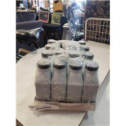 TRAY OF CASTROL SUPER 2 STROKE MOTOR OIL