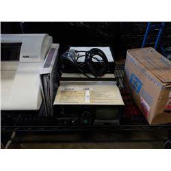 Datascope accutorr 1a and phisiocontrol lifepak 6 medical machines