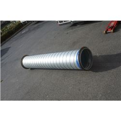 106 in steel tube 18 inch diameter