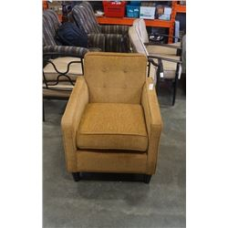 STYLUS ACCENT CHAIR