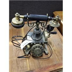 NEXXTCH REPRODUCTION PHONE - WORKING BELL CRANK