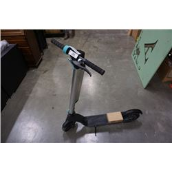 ELECTRIC ADULT SCOOTER W/ BATTERY PACK AND CHARGER, CAPABLE OF 40KM/HR - GUARANTEED WORKING, RETAIL
