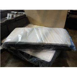 SERTA PERFECT SLEEPER 11 INCH TWIN XL MATTRESS AS NEW RETAIL $699