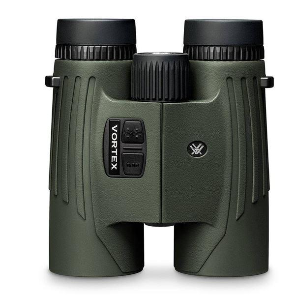 VORTEX FURY HD 5000 10X42 RANGEFINDING BINOCULARS