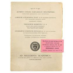 Theodore Roosevelt Program
